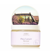 Honey Lavender Fine Body Scrub at Zenbar - Best Spa Oakville