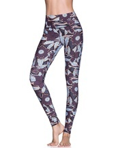 Reversible Bloom Legging at Zenbar - Biggest Spa Oakville