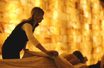 Luxury Full Day at the Spa Gift Card by Zenbar