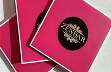 Gift Cards at Zenbar - Biggest Spa Oakville