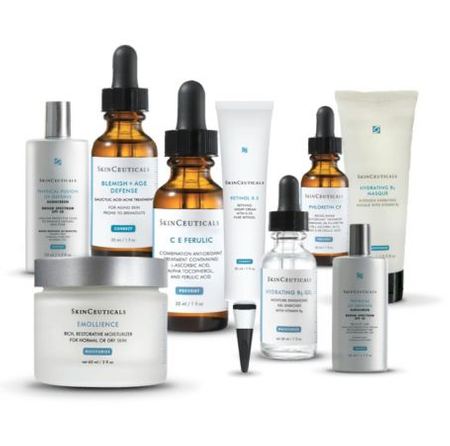 SkinCeuticals - Registered Massage Therapy Oakville