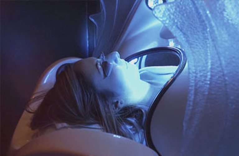 Pods Infrared Therapy at Zenbar - Biggest Spa Oakville